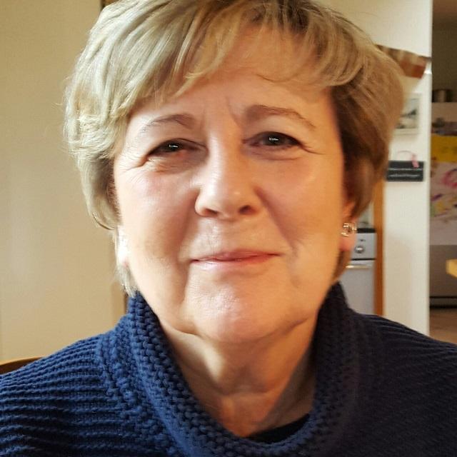 Joanne Humber – Humber Associates