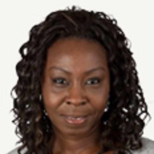 Sheila Quansah-Solomon