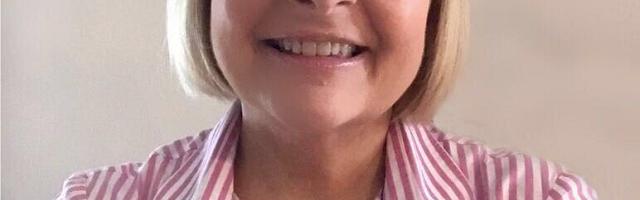 Adrienne Mansfield