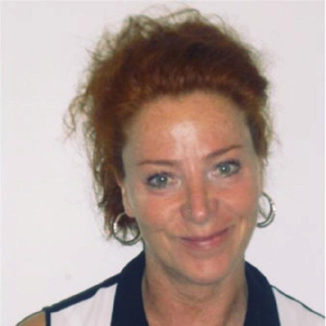 Fiona Donkin