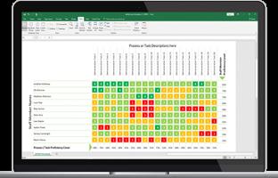 Document Capability Matrix – Download