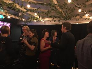 London Networking November 2018