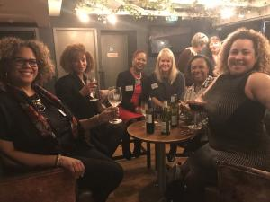 London Networking November 2019
